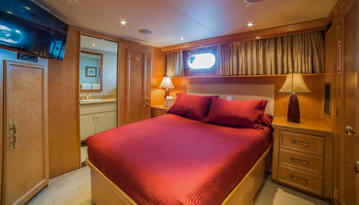 This 101 Luxury Motor Yacht Built By Broward Gracefully Takes The Water And Is Available For Charter In Fort Lauderdale Florida